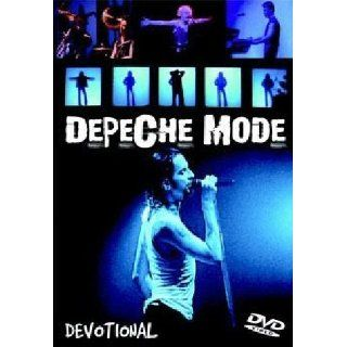 Depeche Mode   Devotional Depeche Mode Filme & TV