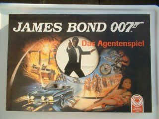 James Bond 007. Das Agentenspiel, ASS Spiele, No. 2338/0