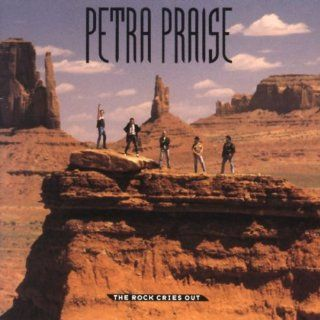 Petra Praise Rock Cries Out Musik