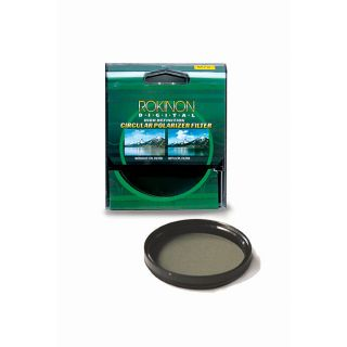 Rokinon CPL77 77 mm HD Circular Polarizing Filter