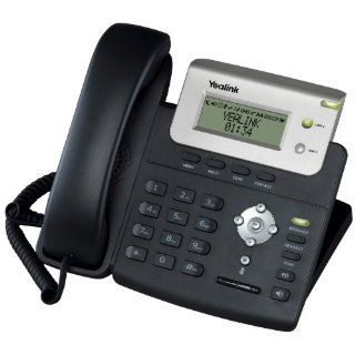 Yealink SIP IP Mediaphone VP 2009 Video Telefon Black