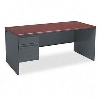 HON Desks & Cubicles: Buy Executive Desks, Credenzas