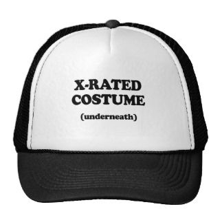 Halloween Costumes and T shirts X RATED COSTUME Store