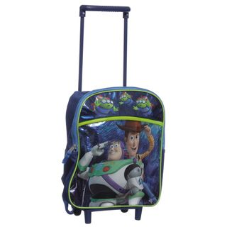 Disney Toy Story 12 inch Rolling Backpack