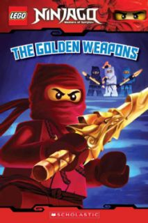 LEGO Ninjago Character Encyclopedia (Novelty book)