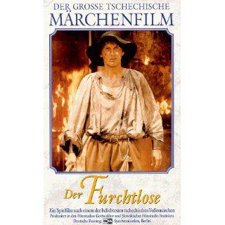 Der Furchtlose [VHS] Jan Kroner jun., Ondrej Vetchy, Zuzana