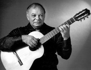 Laurindo Almeida Songs, Alben, Biografien, Fotos