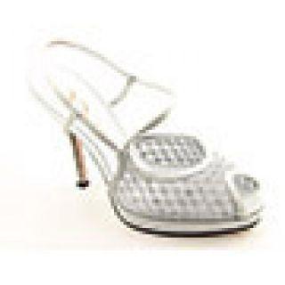 Nina Womens Cutie Metallics Heels (Size 9)