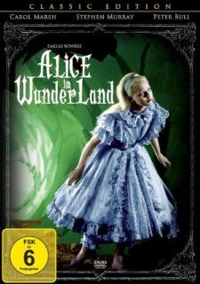 Alice im Wunderland (Stop Motion Version) Carol Marsh