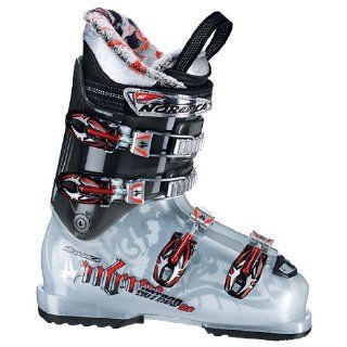 Nordica Skischuh Kinder Hot Rod 60 Sport & Freizeit