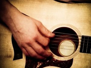 Basic Care for Musical Instruments Guitars