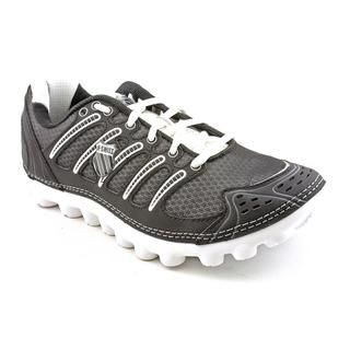 Swiss Mens Vertical Tubes Cali Mari Mesh Athletic Shoe