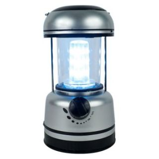 Happy Camper Portable 12 LED Camping Lantern