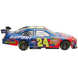 Nascar Jeff Gordon Die Cast Collectible Stock Car