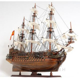 Old Modern Handicraft San Felipe Exclusive Edition Boat   Model Boats