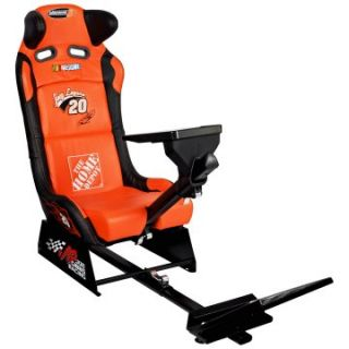 Playseats NASCAR #20 Joey Logano Home Depot Game Chair   DO NOT USE at