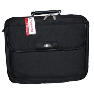 Toshiba CN01 Nylon Laptop Carrying Case