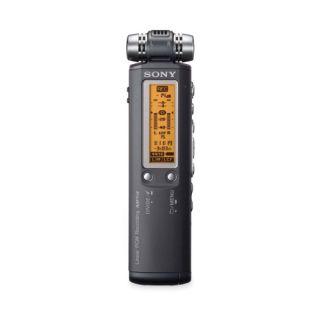 Sony ICD SX700 1GB Digital Voice Recorder