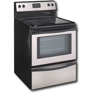 Freestanding 30 inch Stainless Steel Electric Oven