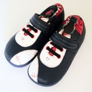 Papush Boys Sports Walking Shoes