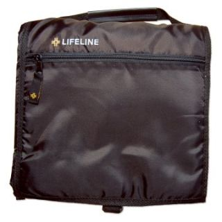 Lifeline All Purpose Travel Blanket   Other Camping Gear
