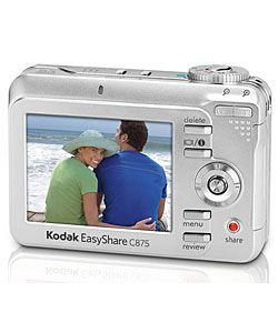 Kodak Easyshare C743 Digital Camera/ Printer Dock (Refurb)