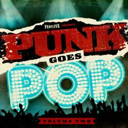 Various   Punk Goes Pop Vol 2 Today $10.88