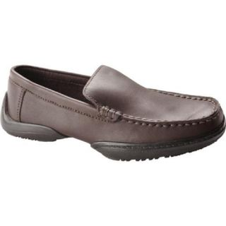 Boys Kenneth Cole Reaction Driving Dime Black Leather Today $54.95