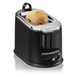 Hamilton Beach 22323 Smart Toast 2 Slice Toaster