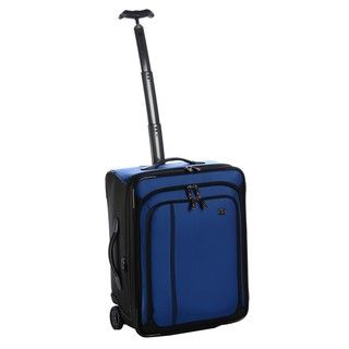 Victorinox 4.0 Werks Traveler 20 inch Expandable Wheeled Carry on