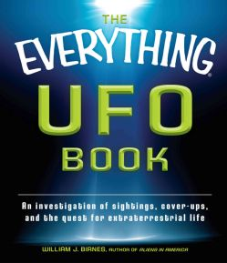 Everything SeriesThe Everything UFO BookAn Investigation of