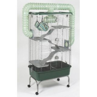 Super Pet Habitat Defined Funnel Home   Hamster Cages