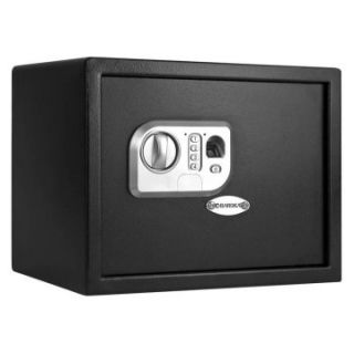 Barska Multi Access Biometric Keypad Safe   Business and Home Safes at
