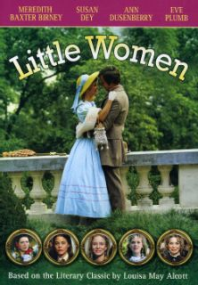 Little Women (DVD)