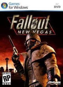 PC   Fallout: New Vegas  By Bethesda