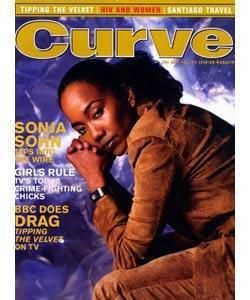 Curve Magazine, 8 issues for 1 year(s) Today: $24.95 Earn 5% ($1.25