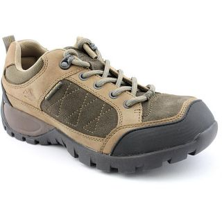 Nunn Bush Mens Grapple Tan Athletic