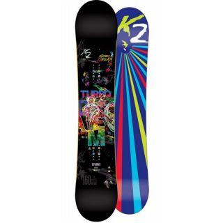 K2 Turbo Dream Wide Snowboard 160 up to 50% off
