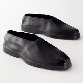 Isotoner Geometric Loafer Galoshes