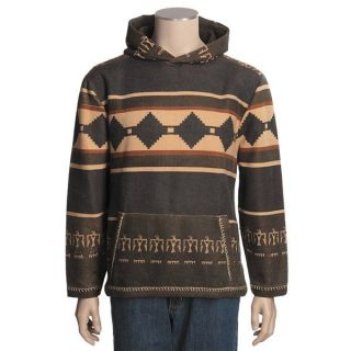 Dakota Grizzly Ronan Knit Hoodie Sweatshirt (For Men)   Save 41%