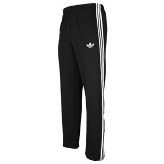 adidas Originals Icon Track Pant   Mens   Casual   Clothing   Black