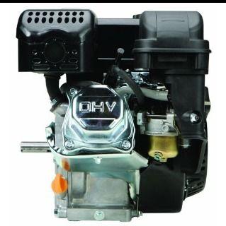 Predator Vertical Shaft Gas Engine