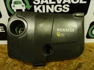 2007 Renault Megane 1 5 DCI Engine Cover 8200404674 8200365952