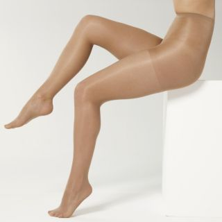 Sheer Caress® Pantyhose, Support Control Top 3 Pk customer