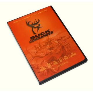 Buck Commander DVD