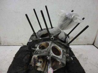 93 Harley Davidson Touring FLH EVO Engine Crank Cases Crankcase