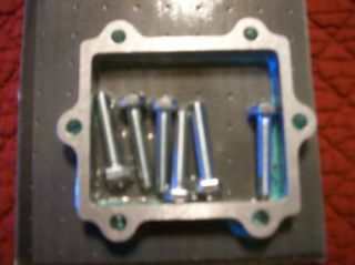RM250 RM 250 Carburetor Engine Reed Torque Spacer 96 97 03 08