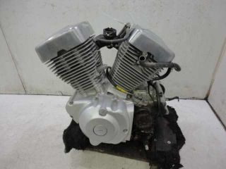 95 Yamaha Virago XV250 250 Engine Motor Videos