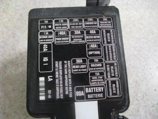 honda accord fuse diagram wiring diagram for car engine 98 vw cabrio fuse box diagram besides fiero parts diagram likewise 94 ford f350 fuse diagram
