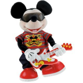 Rock Star Mickey Musical Toy   product